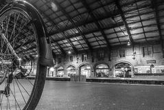 Bristol temple meads Stock Images