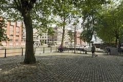 Bristol, UK Royalty Free Stock Image
