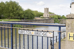 Bristol, UK Stock Photos