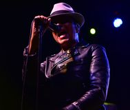 The Selecter in performance at the SWX night club, Bristol, England. August 3 2018