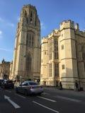 Bristol University Fotografía de archivo