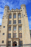 Bristol University architecture Royalty Free Stock Images
