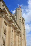 Bristol University Building Royalty Free Stock Photo