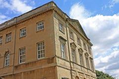 Bristol University, England Stock Photo