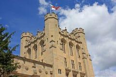 Bristol University, England Royalty Free Stock Image