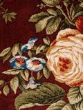 Brita Claret Cloth Immagini Stock