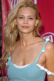 Brita Petersons At the UPN Summer TCA Party, Paramount Studios, Hollywood, CA 07-21-05 Stock Image