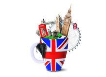 Britain Royalty Free Stock Images