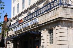 Britannia Adelphi Hotel, Liverpool. Stock Image