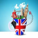 briten arkivfoton