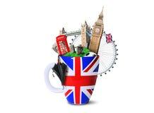 briten royaltyfria bilder