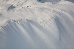 Britisch-Columbia-Berge Stockfoto