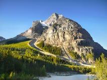 Britisch-Columbia, Yoho National Park Stockbilder