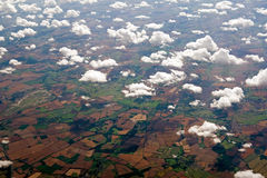 Britische Landschaft Lizenzfreie Stockbilder