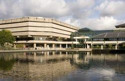 Britische nationale Archive lizenzfreie stockfotos