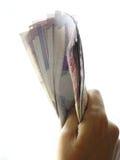 Britische Pounds Stockfotografie