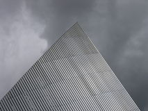 Britisches Krieg-Museum Nord Lizenzfreies Stockbild