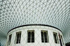 Britisches musem London stockfotos