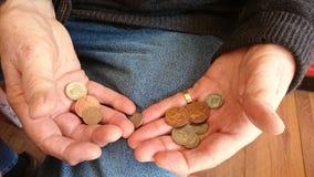 Britisches Pound Stockbilder