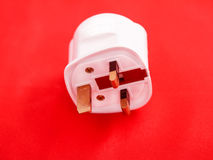 British adaptor Stock Photography