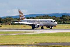 British Airways A319 Imagens de Stock Royalty Free