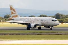 British Airways A319 Fotografia de Stock
