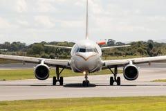 British Airways A319 Fotos de Stock