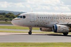 British Airways A319 Imagens de Stock