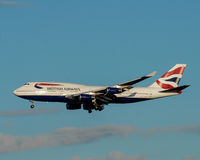 British Airways Royalty Free Stock Images