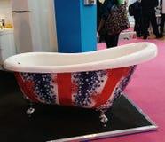 British bath Royalty Free Stock Photography