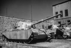 British Centurion tank Royalty Free Stock Image
