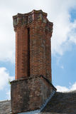British chimney stack Stock Images
