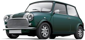 British city car Stock Images