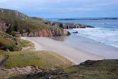 British Coastline. Royalty Free Stock Images
