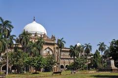British Colonial Architecture in India Stock Photo