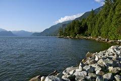British Columbia Royalty Free Stock Image