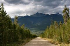 British Columbia stock image