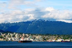 British Columbia, Canada Royalty Free Stock Images