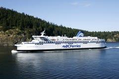 British Columbia Ferry stock images