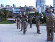 Vancouver British Columbia Rocky Mountains royalty free stock photos