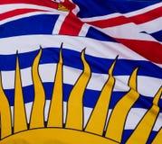 British Columbia sjunker arkivfoto