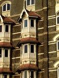 British constructions in Mumbai Stock Images