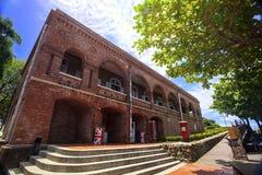 The British Consulate at Takao Stock Image