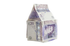 British Currency Stock Photos