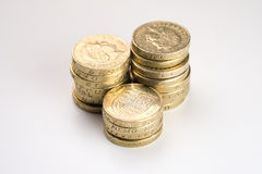 British Currency Stock Images