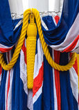British decoration Royalty Free Stock Photography