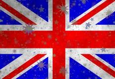 British Flag Royalty Free Stock Image