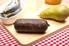 British foods Stock Photography