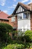 British house Royalty Free Stock Photography