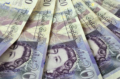 British money Stock Images
